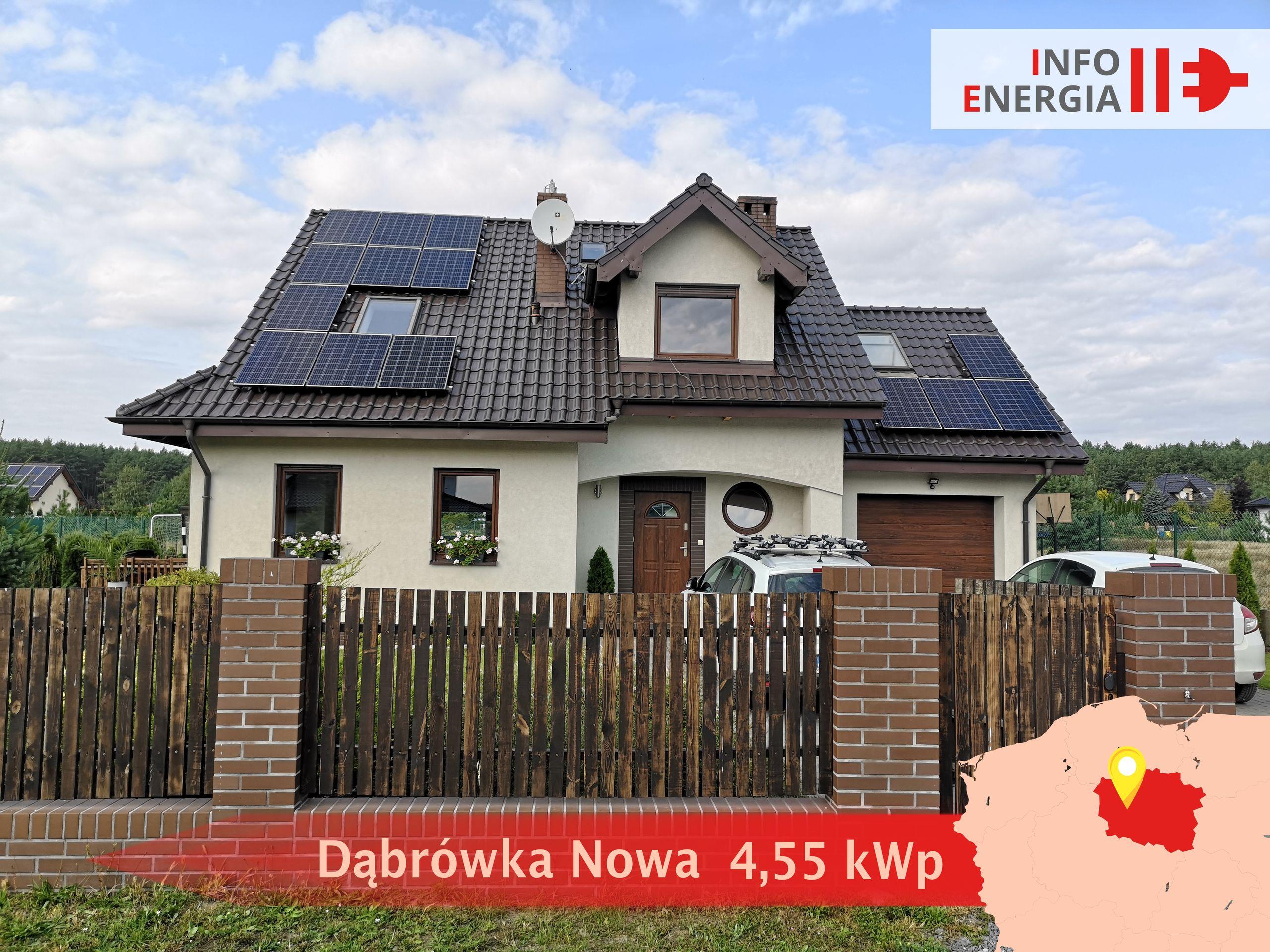 Fotowoltaika Iława. Instalacje fotowoltaiczne i pompy ciepła Iława