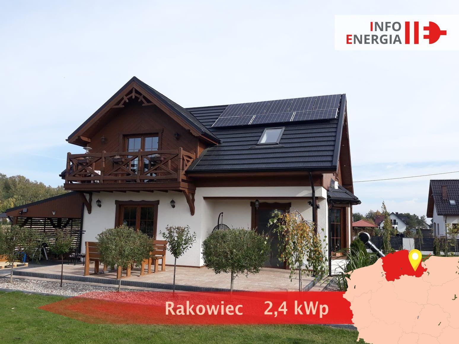 Fotowoltaika Rakowiec, Kwidzyn. Instalacje fotowoltaiczne Kwidzyn. Pompy ciepła Kwidzyn. Dofinansowanie 2021