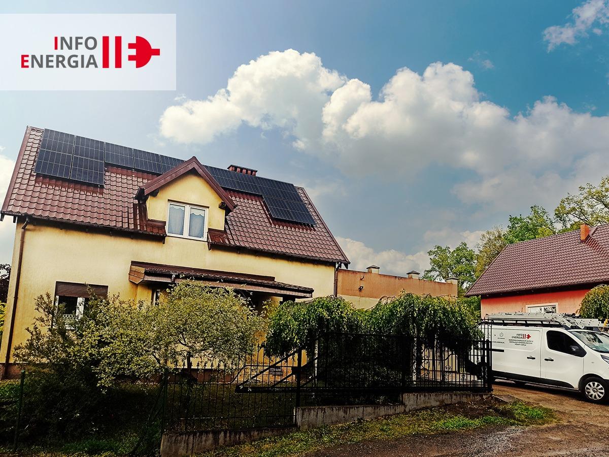 Fotowoltaika Kwidzyn. Instalacje fotowoltaiczne, panele słoneczne, pompy ciepła w Kwidzynie