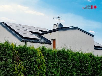 Fotowoltaika, panele słoneczne Toruń, Czarnowo. Pompy Ciepła kujawsko pomorskie